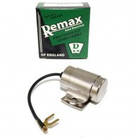 Remax Condenser DS20 - Replaces DCB703C 1928111 CN4000 1869704
