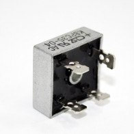 GS10134 - RECTIFIER - UNIVERSAL, Both 6v and 12v,Single Phase.