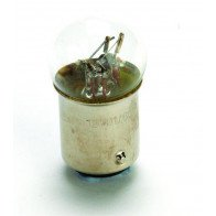 GS13046 - BULBS Stop / Tail Bulb 12v 21/6W Special small globe. (10 Pack)
