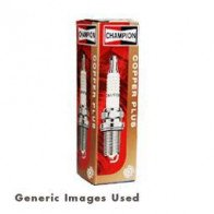 1x Champion Spark Plug RC12MC4