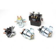 Starter Switches & Solenoids
