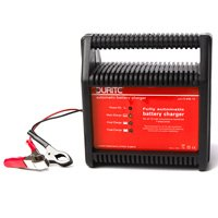 Battery Chargers & Jump Starters