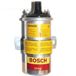 Image of 1x 0221122001 Bosch Ignition Coil