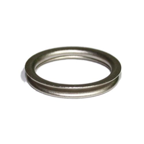 Image of 10x Budget Spark Plug Steel Crushable Washer Washers 12mm