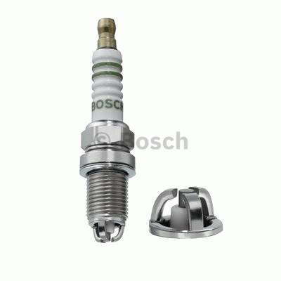 1x Bosch Super Spark Plug FR7KTC