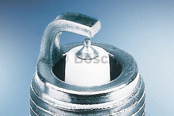 1x Bosch Super Spark Plug FR7NI33