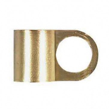 Durite 0-003-51 Terminal 13.50mm H/D Brass Pack of 5