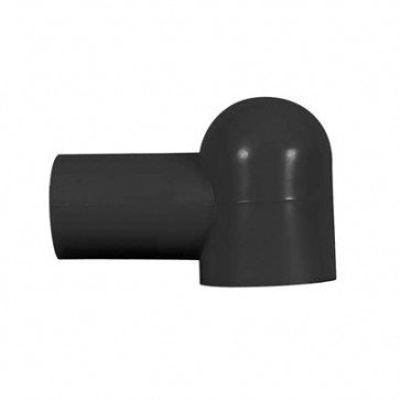 Durite 0-003-80 Insulating PVC Boot Black Large