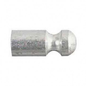 Durite 0-004-70 Nipple Brass Solder Type Pack of 10