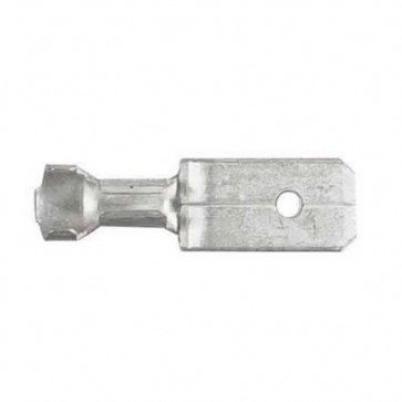 Durite 0-005-27 Terminal 6.30mm Blade Pack of 10