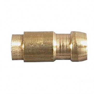 Durite 0-005-39 Nipple Brass Crimp Small Pack of 10
