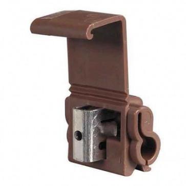 Durite - Scotchlok Brown Bx25 - 0-005-61
