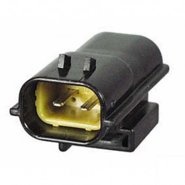 Durite - Econoseal Connector Male 2 way Bg1 - 0-012-42