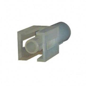 Durite - Connector Mate-N-Lock Male Housing 1 way Pk5 - 0-013-01