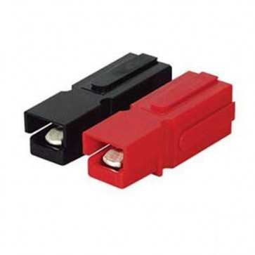 Durite - Power Connector Red 1 way 75 amp Bg2 - 0-014-55