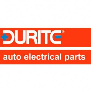 Durite 0-130-75 Glow Plug 12 volt Fits Mitsubishi