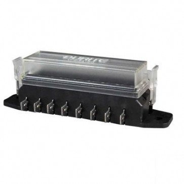 Durite - Fuse Box 8 Way Blade Type Pk1 - 0-234-28