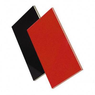 Durite - Engraving Laminate 3mm Black/White/Black/White - 0-243-17
