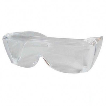 Durite - Safety Glasses Clear BS2092-2 Bg1 - 0-286-00
