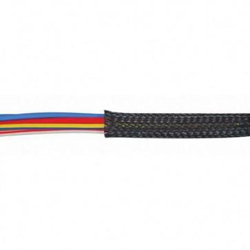 1 Metre Durite - Sleeving Expandable Braid  19.1mm Dia - 0-325-19