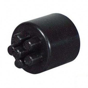 Durite - End Cap for 13 NW Tubing Bg10 - 0-326-91