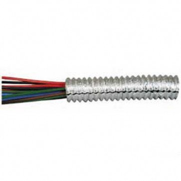 1 Metre Durite - Convoluted Heat Reflective Split Tubing 14.5mm - 0-331-63