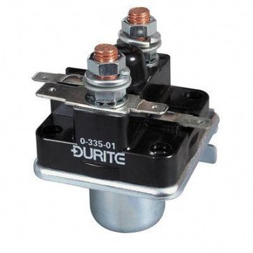 Durite - Solenoid Starter Replaces 76771 12 volt - 0-335-01