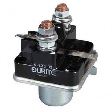 Durite - Solenoid Starter Replaces 76795 12 volt - 0-335-02