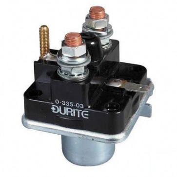 Durite - Solenoid Starter Replaces 76958 12 volt - 0-335-03