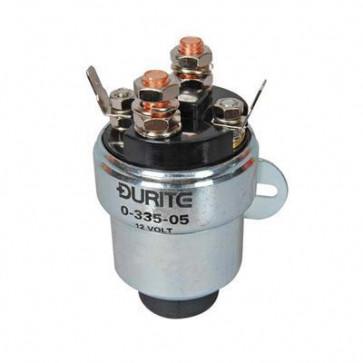 Durite - Solenoid Starter Replaces 76731 12 volt - 0-335-05