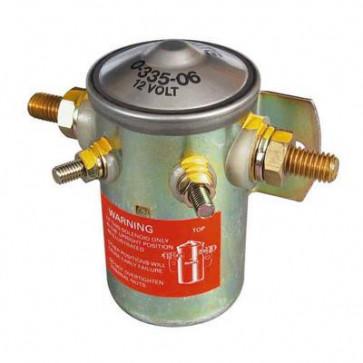 Durite - Solenoid Continuous 150 amp 12 volt - 0-335-06