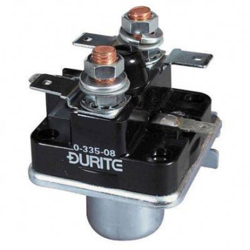 Durite - Solenoid Starter Replaces 76735 24 volt - 0-335-08