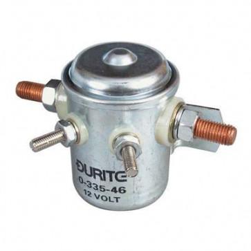 Durite - Solenoid Intermittent 80 amp 12 volt - 0-335-46