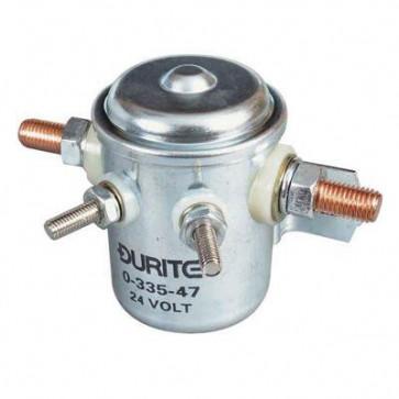 Durite - Solenoid Intermittent 50 amp 24 volt - 0-335-47