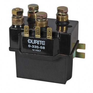 Durite - Solenoid Reversing 12 volt Bx1 - 0-335-58