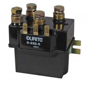 Durite - Solenoid Reversing 24 volt Bx1 - 0-335-59