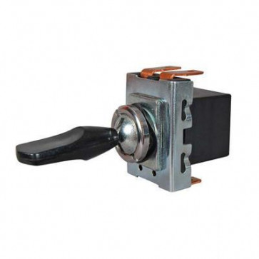 Durite - Switch Flick 3 Way/Change Over Plastic Dolly Cd1 - 0-349-11