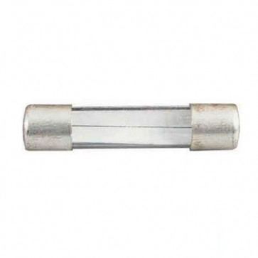 Durite - Fuse 2 amp Blow 25mm Glass Pk10 - 0-354-02