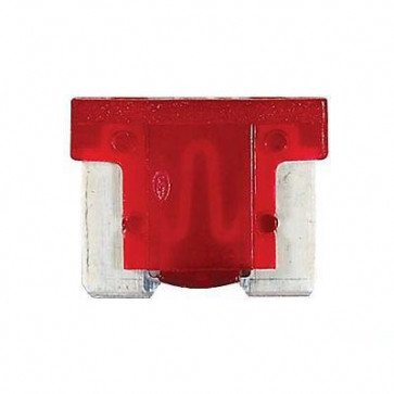 Durite - Fuse Low Profile Mini Blade Type Tan 5 amp Pk10 - 0-371-05