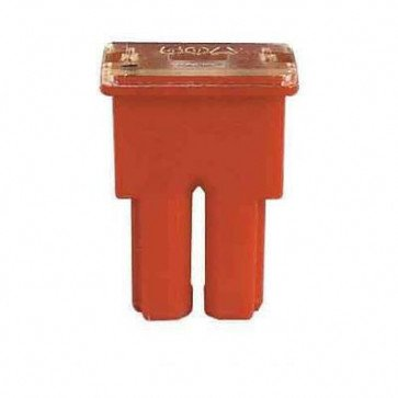Durite - Fuse PAL Type 50 Amp Red Female Bg1 - 0-379-05