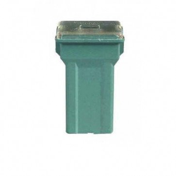 Durite - Fuse PAL Type 40 Amp Green Female Bg1 - 0-379-14