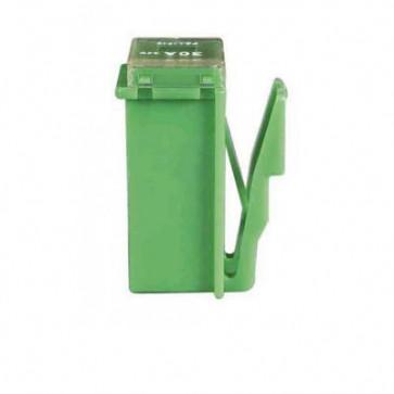 Durite - Fuse PAL Type 30 Amp Green Female Bg1 - 0-379-30