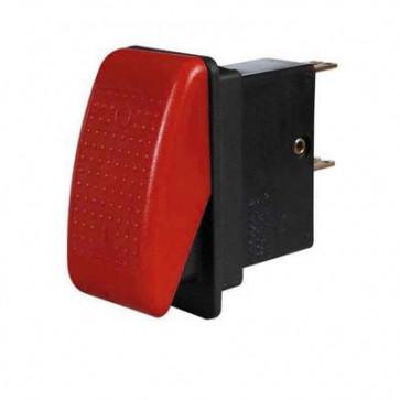 Durite - Circuit breaker 12/24 volt Non-illuminated Switch 15 amp Bg1 - 0-389-15
