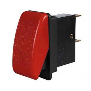 Durite - Rocker Red Non-illuminated - 0-389-95