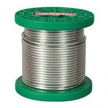 Durite - Solder Lead-Free Resin Cored 18 SWG Sn97 Cu3 1/2kg Reel - 0-455-68