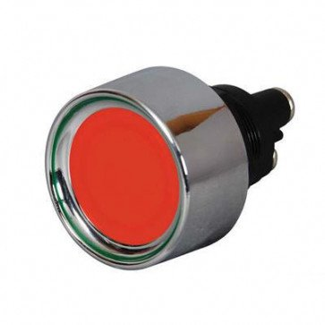 Durite - Switch Illuminated Push Button Bg1 - 0-485-05