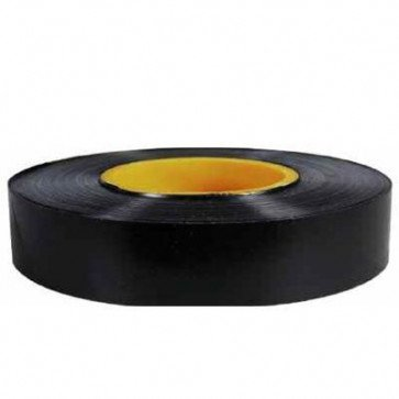 Durite - Tape Loom Non Adhesive Black PVC 19mm x 40 metre - 0-592-00