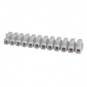 Durite - Connector Strip 2.5mm² Bx10 - 0-598-00