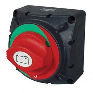 Durite - Battery Switch 550 amp Rotary Marine Bx1 - 0-605-12
