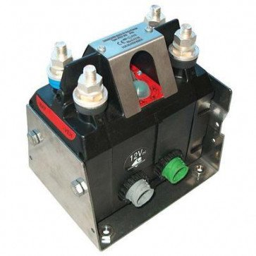 Durite - Battery Switch 300 amp 12 volt ADR2005 Double Pole Bx1 - 0-605-36